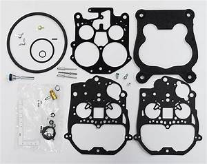 Ck219 Carburetor Kit For Rochester Quadrajet M4mc And M4me