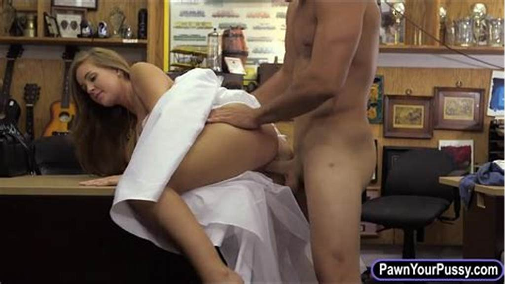 #Hot #Fiancee #Boned #By #Pawn #Man #After #Her #Fiance #Cheats #On #Her
