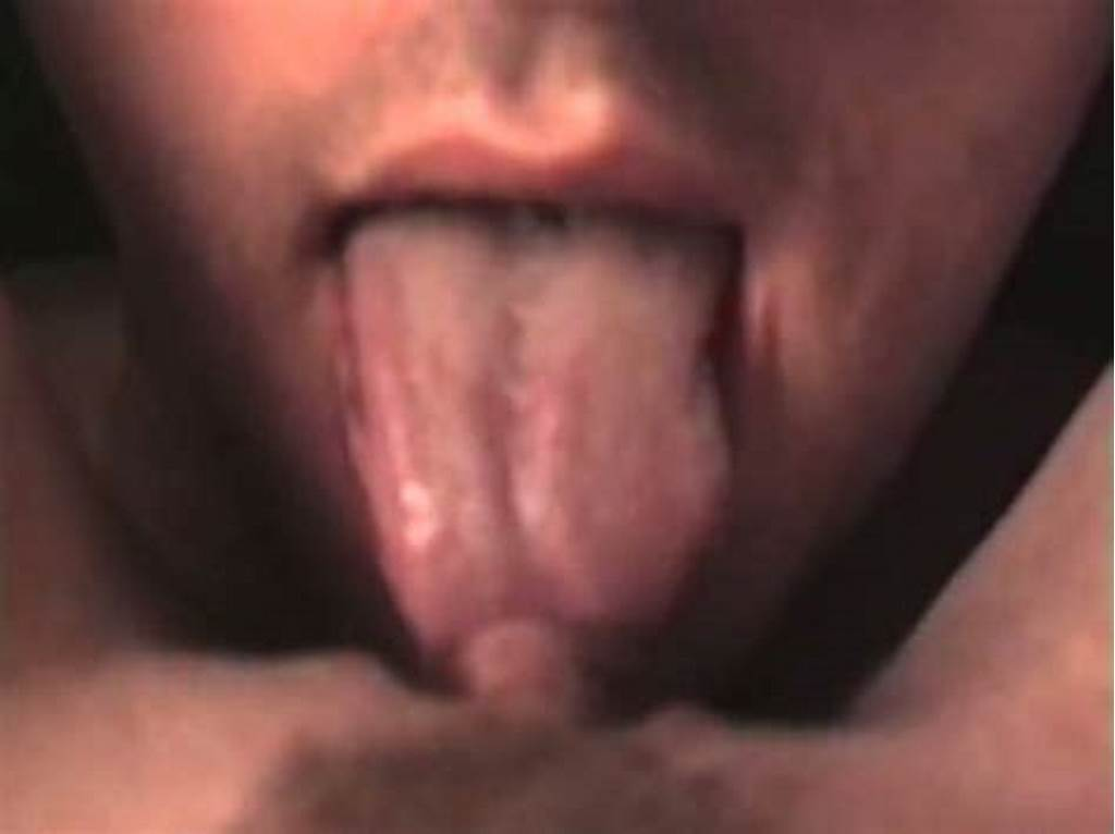 #Boyfriend'S #Tongue #Touches #My #Clit #At #That #Makes #Me #Cum