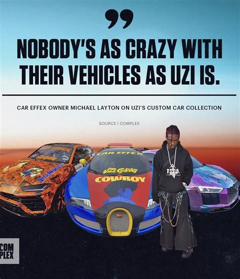 The world 2, woke up on his birthday at midday, he took to instagram to show off his newest toy, a red and white bugatti veyron. Was scrolling through Instagram and noticed Lil Uzi's paint job on his Bugatti looked familiar ...