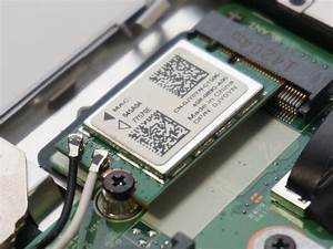 Dell Inspiron 11-3147 Wireless Card Replacement