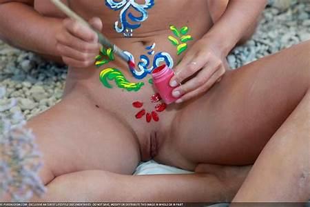 Perteens Nude Russain