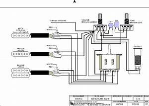 Ibanez Az2204 Wiring Diagram