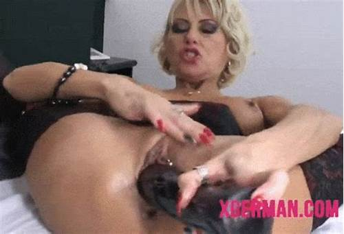 Large Dildo For Small Cunt Mature Jodi Taylor #Granny #With #Monster #Dildos #Gifs
