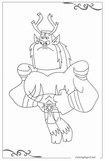 Titans Teen Coloring Angry Birds Printable Titan