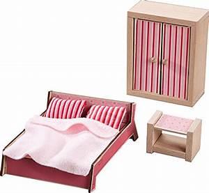 Puppenhaus Bausatz Für Erwachsene : haba 301988 little friends puppenhaus m bel schlafzimmer ~ A.2002-acura-tl-radio.info Haus und Dekorationen