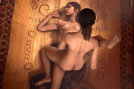Free Mod Nude Les Teen