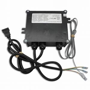 Variable Speed Blower Control Box