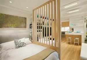 separation de piece meilleures images d39inspiration pour With meuble pour separation de piece 14 cloison amovible appartement meilleures images d