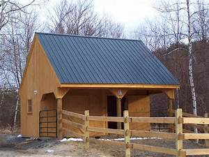 outdoor alluring pole barn with living quarters for your With building a small pole barn