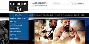 Steroids Ws Reviews
