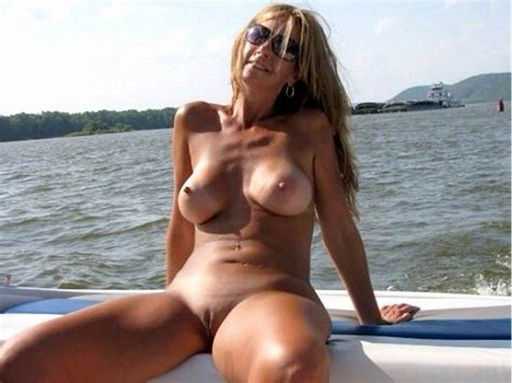#Naked #Milfs #On #Boat
