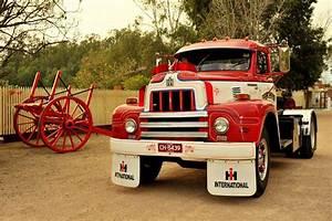 International Harvester  R190  Prime