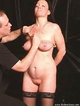 Mature female slave humiliation