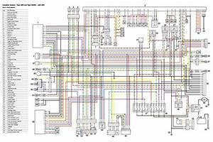 Triumph Tr3a Wiring Diagram