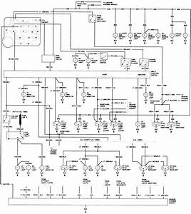 99 Ford Ranger Body Wiring Diagram