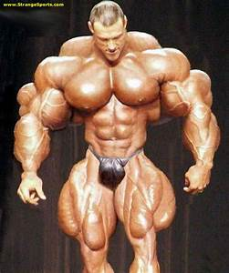 Are Anabolic Steroids As Bad As People Think