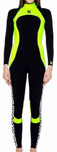 O Neill Children S Wetsuit Size Chart Glidesoul 3mm Full Wetsuit Back Zip Women 39 S Black Yellow