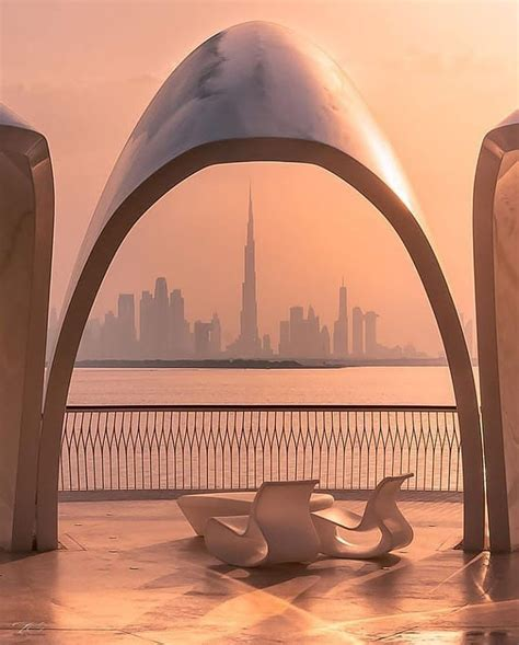 Dubai Creek Harbour   Dubai beach, Dubai, Dubai city