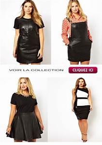 Vetement Pour Femme Ronde : la mode des robes en cuir vas e droite ou pr t du corps ~ Farleysfitness.com Idées de Décoration