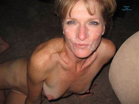 Teen Milfs And Wives Fond Of Facials