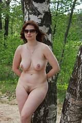 Xxx naked bbw outdoors