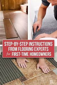 Start Home Remodeling From The Ground Up  How
