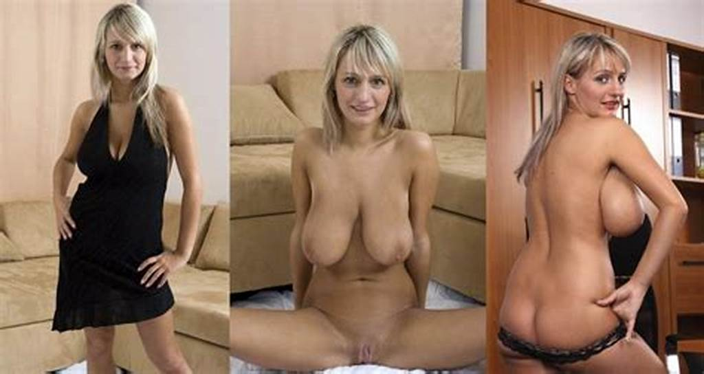 #Nude #Mature #Women #Dressed #Undressed #Line #Up