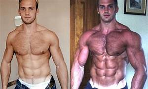 How To Be A Successful Natural Bodybuilder And Build Muscle