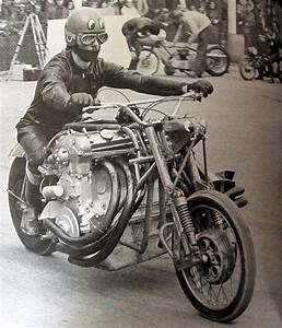 6 Cylinder Motorcycle