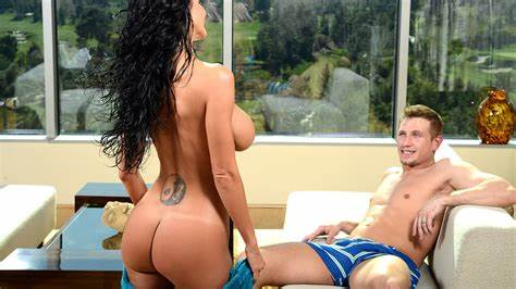 Threesome Due To Shortage Of Time Three Timing Mother Part 1 Free Video With Keiran Lee