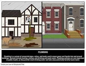 Plumbing Storyboard By Oliversmith