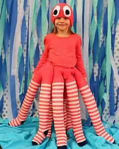 Kostüm Fisch Kind : krake kost m zum selbermachen lustige faschingskost me f r kinder fasching pinterest ~ Buech-reservation.com Haus und Dekorationen
