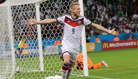 Wie gut sind lionel messi und argentinien wirklich aufgestellt? Fußball-WM 2014: Deutschland besiegt Algerien • NEWS.AT