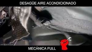 Desag U00fce Aire Acondicionado Renault Megane