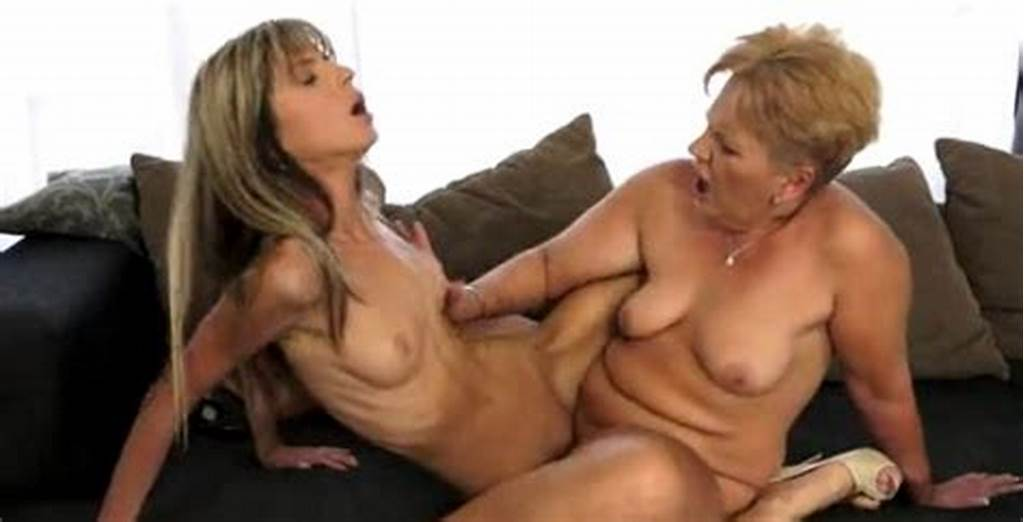 #Granny #Pussy #From #Behind