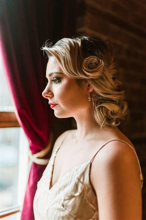 Great Gatsby Themed Wedding POPSUGAR Love &Photo 34
