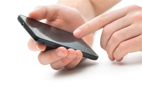 It's important to know that many policies only insure coverage may not be available if your guest list exceeds a certain number of people. Hands with a smart phone - Bach Insurance Group