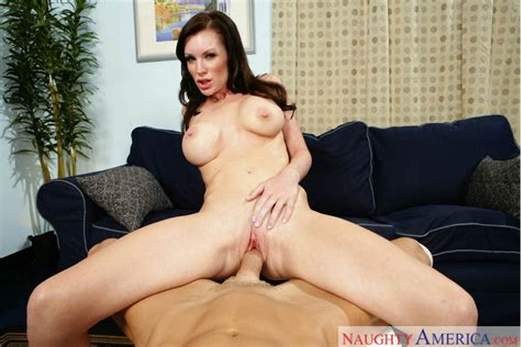 #Brandi #Edwards #& #Johnny #Sins #In #Housewife #1 #On #1