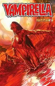 Vampirella Monthly 2010