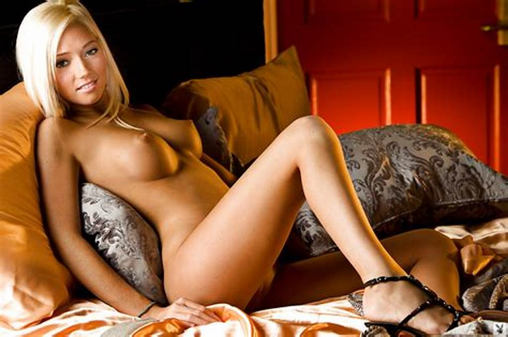#Big #Busted #Blonde #With #Neat #Ass #Kayla #Bridges #Posing #Naked
