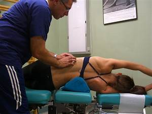 Non Surgical Scoliosis Treatment With Dr  Walaa Elassuity