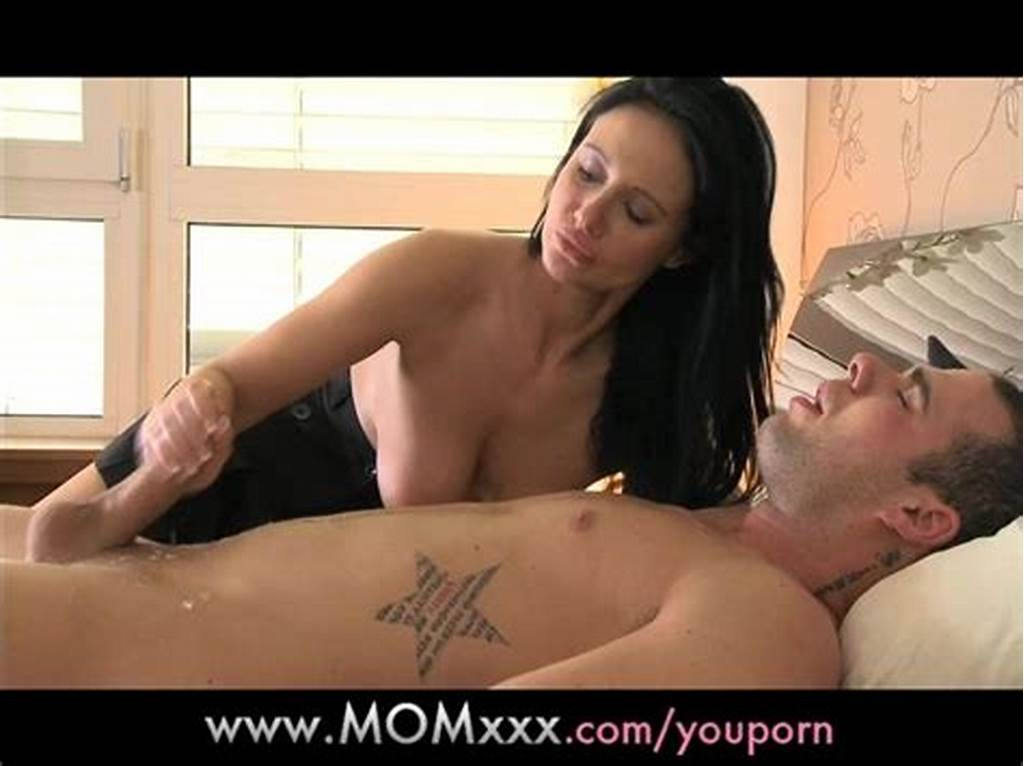 #Mom #Lonely #Milf #Gets #A #Good #Seeing #To