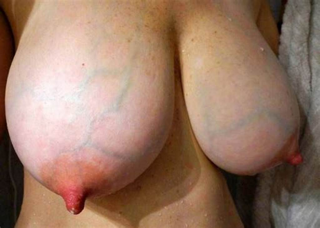 #Large #Veiny #Breasts