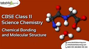 Ncert Solutions For Class 11 Chemistry Chemical Bonding Notes