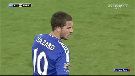 This is eden hazard vs tottenham by chelseagoalz_ on vimeo, the home for high quality videos and the people who love them. Eden Hazard vs Tottenham Hotspur (Home) 15-16 HD 720p [EPL ...