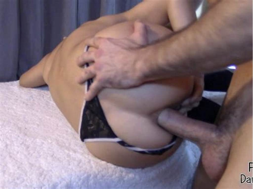 #College #Teen #Gets #Ass #Destroyed #By #Big #Stud #Anal #Creampie