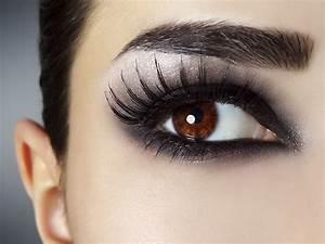 2, Tips, De, Maquillaje, Para, Ojos, Muy, Juntos, O, Separados