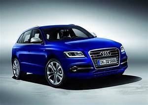 Audi Sq5 Tdi : 2013 audi sq5 tdi top speed ~ Medecine-chirurgie-esthetiques.com Avis de Voitures