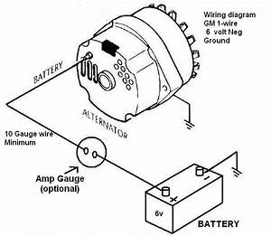 [SCHEMATICS_49CH]  Chevy 3 Wire Alternator Plug Wiring Diagram. 3 wire alternator infinitybox. chevy  alternator wiring diagram the h a m b. chevy truck alternator wiring  diagram wiring forums. delco 3 wire alternator wiring | Chevy 1 Wire Alternator Diagram |  | 2002-acura-tl-radio.info